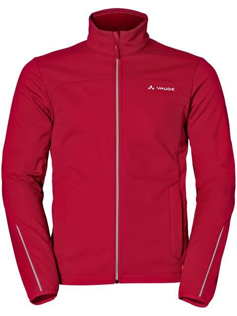 VAUDE Wintry III Jacket Men indian red